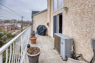 Photo 25: 402 7725 108 Street in Edmonton: Zone 15 Condo for sale : MLS®# E4234939