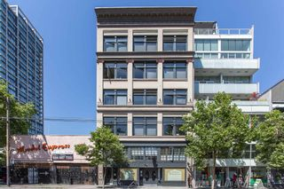 """Photo 25: 303 53 W HASTINGS Street in Vancouver: Downtown VW Condo for sale in """"Paris Block"""" (Vancouver West)  : MLS®# R2600726"""