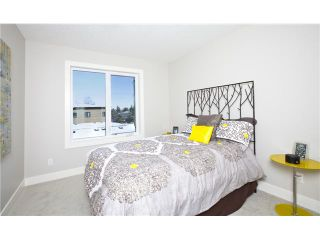 Photo 12: 2212 26 Street SW in CALGARY: Killarney_Glengarry Residential Attached for sale (Calgary)  : MLS®# C3601558