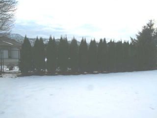Photo 6: 3549 NAVATANEE DRIVE in : South Thompson Valley Lots/Acreage for sale (Kamloops)  : MLS®# 138415