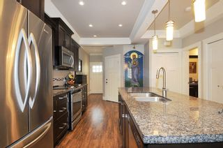 """Photo 7: 23 19095 MITCHELL Road in Pitt Meadows: Central Meadows Townhouse for sale in """"BROGDEN BROWN"""" : MLS®# R2180614"""