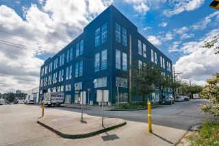 """Photo 23: 215 1220 E PENDER Street in Vancouver: Strathcona Condo for sale in """"THE WORKSHOP"""" (Vancouver East)  : MLS®# R2466369"""