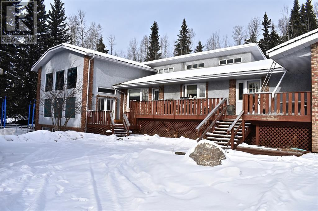 Main Photo: 53105 Highway 47 in Edson: House for sale : MLS®# A1071487