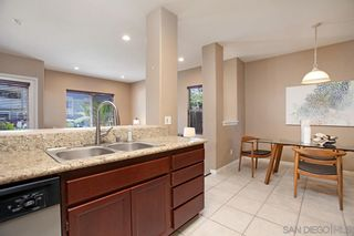 Photo 9: HILLCREST Townhouse for sale : 3 bedrooms : 1452 Essex St. in San Diego