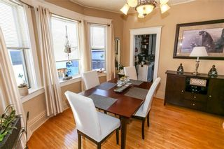 Photo 6: 241 Martin Avenue in Winnipeg: Elmwood Residential for sale (3A)  : MLS®# 202103155