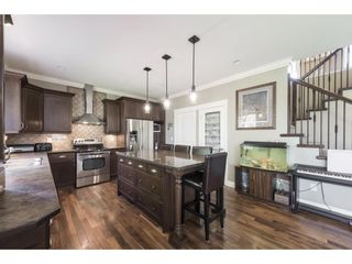 "Photo 4: 44497 BAYSHORE Avenue in Chilliwack: Vedder S Watson-Promontory House for sale in ""WEBSTER LANDING"" (Sardis)  : MLS®# R2618271"