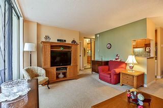 Photo 10: 1206 4105 MAYWOOD Street in Burnaby: Metrotown Condo for sale (Burnaby South)  : MLS®# R2223382