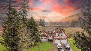 Photo 2: 6878 267 Street in Langley: County Line Glen Valley House for sale : MLS®# R2597377