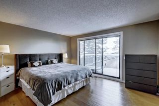 Photo 19: 607 Stratton Terrace SW in Calgary: Strathcona Park Row/Townhouse for sale : MLS®# A1065439
