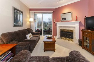 """Photo 2: 444 3098 GUILDFORD Way in Coquitlam: North Coquitlam Condo for sale in """"MARLBOROUGH HOUSE"""" : MLS®# R2519004"""