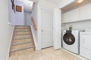 Photo 32: 15 40 CRANFORD Way: Sherwood Park Townhouse for sale : MLS®# E4254196