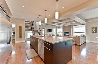 Photo 8: 6520 Mann Lane in Edmonton: MacTaggart House for sale : MLS®# E4153224