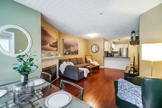 "Photo 9: 206 12160 80 Avenue in Surrey: West Newton Condo for sale in ""LA COSTA GREEN"" : MLS®# R2416602"