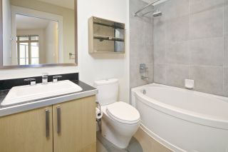 """Photo 12: 325 5777 BIRNEY Avenue in Vancouver: University VW Condo for sale in """"PATHWAYS"""" (Vancouver West)  : MLS®# R2055774"""