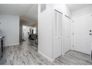 """Photo 14: 186 7790 KING GEORGE Boulevard in Surrey: East Newton Manufactured Home for sale in """"Crispen Bays"""" : MLS®# R2560382"""