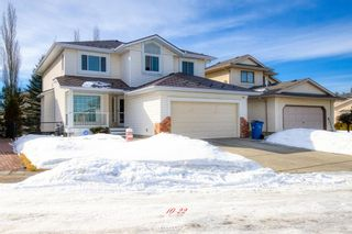 Photo 1: 141 HAMPTONS Mews NW in Calgary: Hamptons Detached for sale : MLS®# A1076702