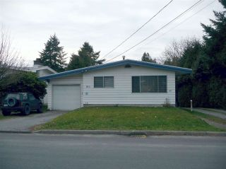 Photo 1: 2811 BABICH Street in Abbotsford: Central Abbotsford House for sale : MLS®# R2238463