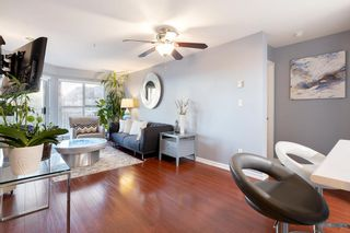 """Photo 8: 307 1128 SIXTH Avenue in New Westminster: Uptown NW Condo for sale in """"KINGSGATE"""" : MLS®# R2541113"""