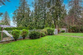 """Photo 25: 18102 CLAYTONWOOD Crescent in Surrey: Cloverdale BC House for sale in """"Claytonwoods"""" (Cloverdale)  : MLS®# R2580715"""