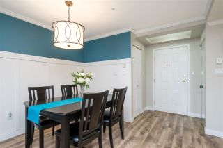 Photo 9: 302 1575 BEST Street: Condo for sale in White Rock: MLS®# R2560009