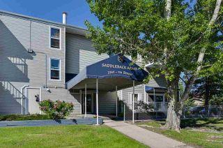 Photo 2: 306 2545 116 Street in Edmonton: Zone 16 Condo for sale : MLS®# E4253541