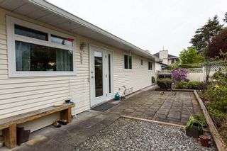 Photo 20: 21583 93B Avenue in Langley: Walnut Grove House for sale : MLS®# R2160482