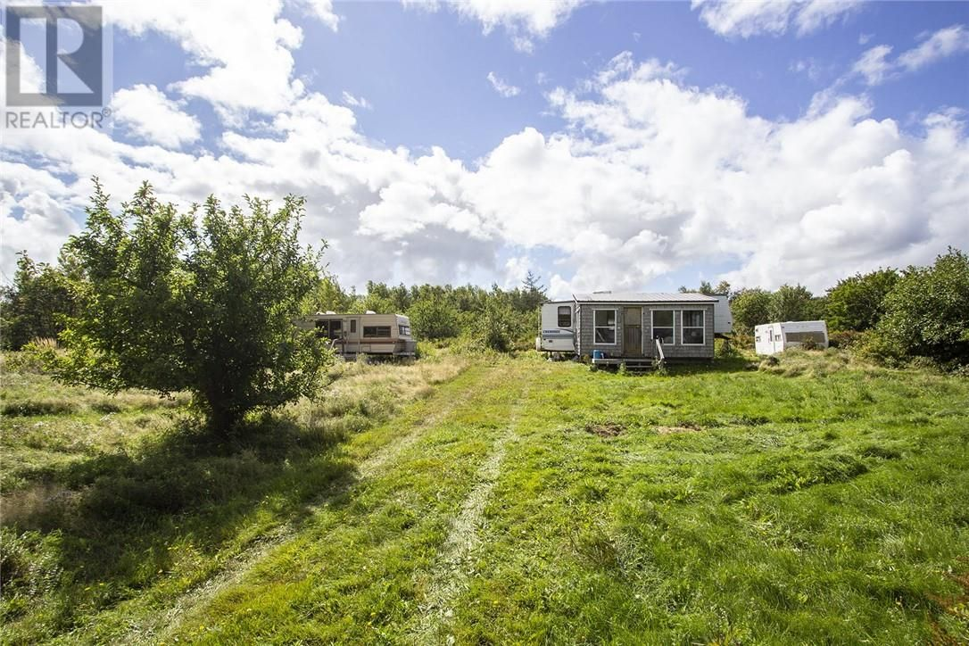 Main Photo: 565 Immigrant RD in Cape Tormentine: Vacant Land for sale : MLS®# M137540
