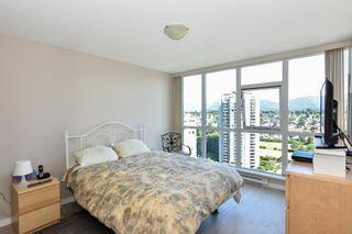 "Photo 17: 2001 4400 BUCHANAN Street in Burnaby: Brentwood Park Condo for sale in ""Motif"" (Burnaby North)  : MLS®# R2604688"