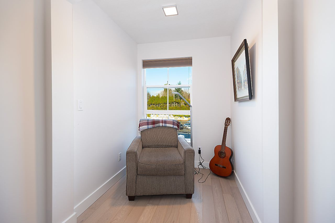 """Photo 16: Photos: 310 5723 COLLINGWOOD Street in Vancouver: Southlands Condo for sale in """"The Chelsea"""" (Vancouver West)  : MLS®# R2521366"""