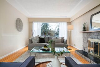 Photo 6: 419 E 17TH Avenue in Vancouver: Fraser VE House for sale (Vancouver East)  : MLS®# R2546856