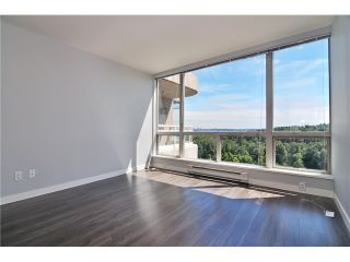 """Photo 12: 1702 9603 MANCHESTER Drive in Burnaby: Cariboo Condo for sale in """"STRATHMORE TOWERS"""" (Burnaby North)  : MLS®# V1072426"""