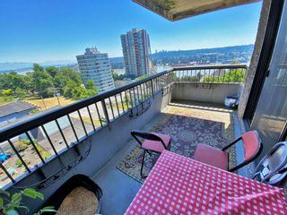 """Photo 24: 702 209 CARNARVON Street in New Westminster: Downtown NW Condo for sale in """"ARGYLE HOUSE"""" : MLS®# R2597517"""