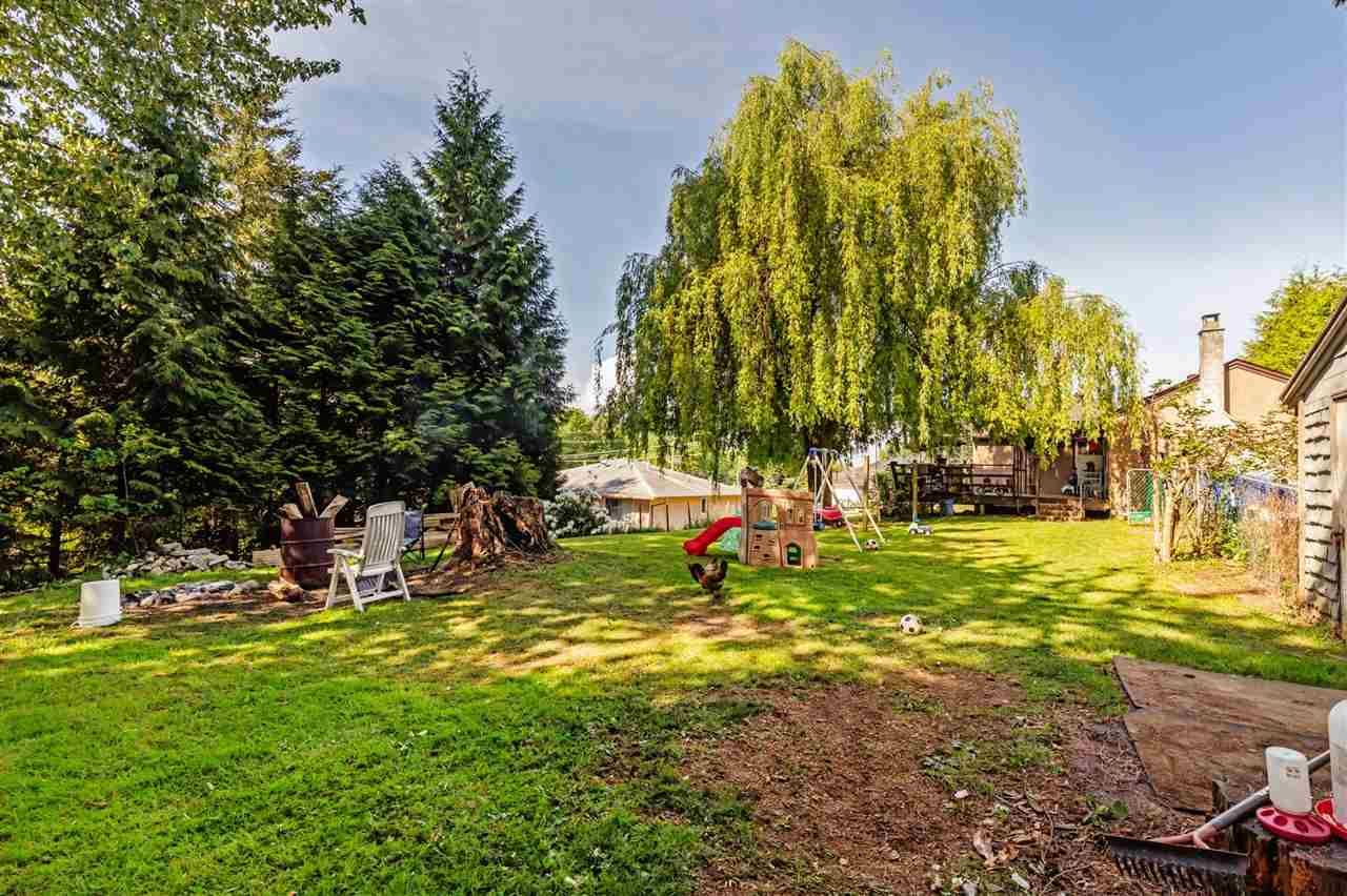 Photo 21: Photos: 8042 CEDAR Street in Mission: Mission BC House for sale : MLS®# R2579765