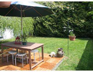 Photo 9: 3691 HUNT Street in Richmond: Steveston Villlage House for sale : MLS®# V705010