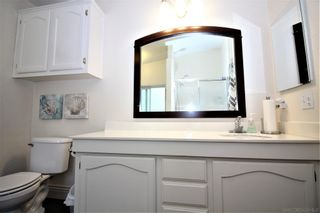 Photo 20: CARLSBAD WEST Manufactured Home for sale : 3 bedrooms : 7241 San Luis Street #185 in Carlsbad