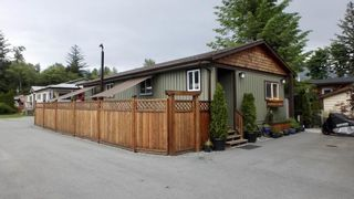 Photo 6: 113 40157 GOVERNMENT Road in Squamish: Garibaldi Highlands Manufactured Home for sale : MLS®# R2591854