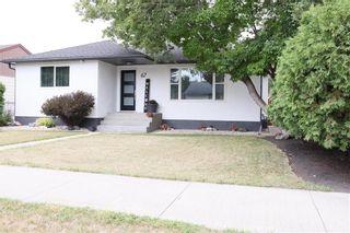 Photo 2: 67 Portland Avenue in Winnipeg: St Vital Residential for sale (2D)  : MLS®# 202108661