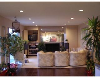 Photo 6: 730 FAIRMILE RD in West Vancouver: House for sale : MLS®# V690752