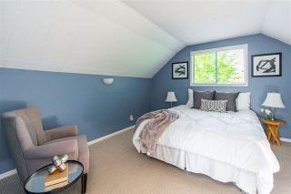 Photo 22: 468 GARRETT STREET in New Westminster: Sapperton House for sale : MLS®# R2497799