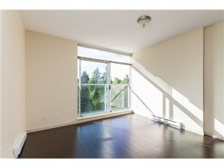 "Photo 5: 702 9232 UNIVERSITY Crescent in Burnaby: Simon Fraser Univer. Condo for sale in ""NOVO II"" (Burnaby North)  : MLS®# V1065331"