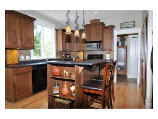 """Photo 3: 11786 237A Street in Maple Ridge: Cottonwood MR House for sale in """"ROCKWELL PARK"""" : MLS®# V828849"""