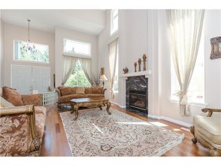 "Photo 3: 1720 SUGARPINE Court in Coquitlam: Westwood Plateau House for sale in ""WESTWOOD PLATEAU"" : MLS®# V1130720"