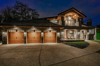 Main Photo: 5789 126A Street in Surrey: Panorama Ridge House for sale : MLS®# R2520315