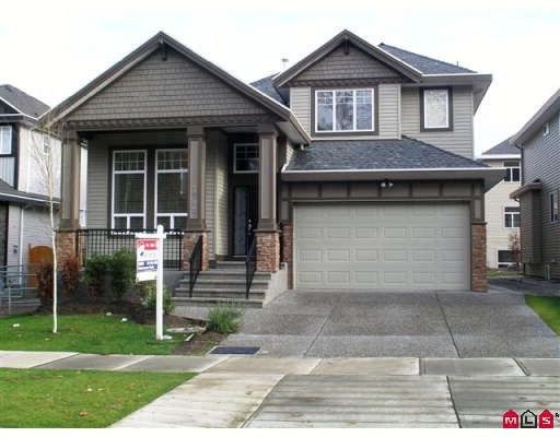 Main Photo: 7788 146TH Street in Surrey: East Newton House for sale : MLS®# F2800603