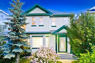 Photo 34: 167 BRIDLEWOOD CM SW in Calgary: Bridlewood House for sale