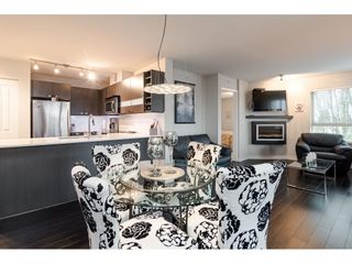 "Photo 9: 408 21009 56 Avenue in Langley: Salmon River Condo for sale in ""Cornerstone"" : MLS®# R2534163"