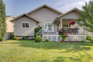 Photo 19: 113 Bailey Ridge Place SE: Turner Valley House for sale : MLS®# C4126622