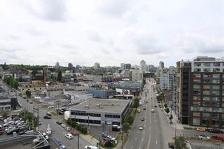 Photo 5: 1107 1788 COLUMBIA STREET in Vancouver West: False Creek Home for sale ()  : MLS®# R2274473