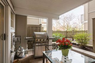 """Photo 11: 118 20750 DUNCAN Way in Langley: Langley City Condo for sale in """"Fairfield Lane"""" : MLS®# R2140280"""