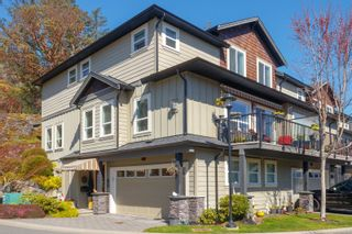 Photo 2: 30 2319 Chilco Rd in : VR Six Mile Row/Townhouse for sale (View Royal)  : MLS®# 872985